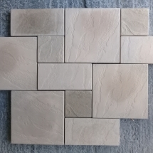 Paving Pattern sandstone