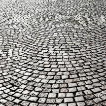 Floor of Cobbles