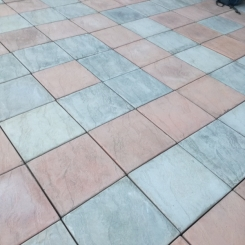 Our colour range for Pavers