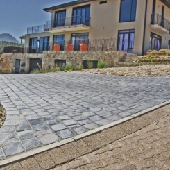 sealed paving